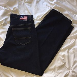 Ralph Lauren 90's Vintage Jean 31x32 Like New   F0